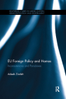 Eu Foreign Policy and Hamas: Inconsistencies and Paradoxes (Routledge Studies in Middle Eastern Democratization and Gove) Cover Image