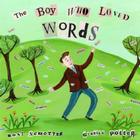 The Boy Who Loved Words Cover Image