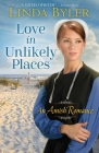 Love in Unlikely Places: An Amish Romance Cover Image
