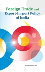 Foreign Trade and Export-Import Policy of India Cover Image