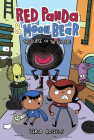 Red Panda & Moon Bear (Book 2): The Curse of the Evil Eye Cover Image
