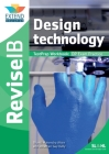 Design Technology: TestPrep Workbook Cover Image