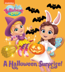 A Halloween Surprise! (Butterbean's Cafe) Cover Image
