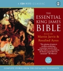 Essential Bible-KJV Cover Image