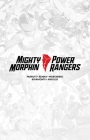 Mighty Morphin / Power Rangers #1 Limited Edition Cover Image