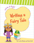 Writing a Fairy Tale Cover Image