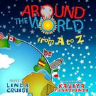 Around the World from A to Z Cover Image