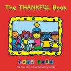 The Thankful Book Cover Image