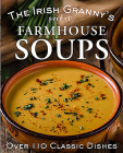 The Irish Granny's Pocket Farmhouse Soups Cover Image