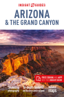 Insight Guides Arizona & the Grand Canyon (Travel Guide with Free Ebook) Cover Image