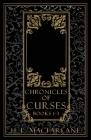 Chronicles of Curses Books 1-3 Cover Image