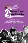 21 femmes noires exceptionnelles: L'histoire de femmes noires importantes du XXe siècle: Daisy Bates, Maya Angelou et bien d'autres (livre de biograph Cover Image