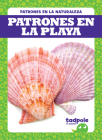 Patrones En La Playa (Patterns at the Beach) Cover Image