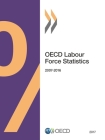 OECD Labour Force Statistics 2017 Cover Image