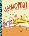Leopardpox! Cover Image