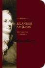 Alexander Hamilton Signature Notebook (The Signature Notebook Series #7) Cover Image