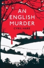 An English Murder Cover Image