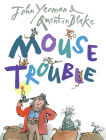 Mouse Trouble Cover Image