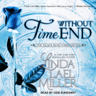Time Without End (Black Rose Chronicles #3) Cover Image