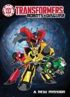 Transformers: Robots in Disguise: A New Mission Cover Image