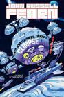 Glimpse: A Science Fiction Novel Cover Image