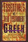 Essentials of New Testament Greek Cover Image