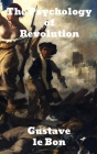 The Psychology of Revolution Cover Image
