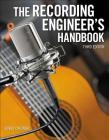 The Recording Engineer S Handbook Cover Image