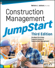 Construction Management Jumpstart: The Best First Step Toward a Career in Construction Management Cover Image
