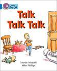 Talk, Talk, Talk Workbook (Collins Big Cat) Cover Image