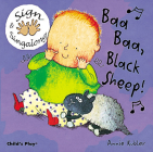 Baa, Baa, Black Sheep!: BSL (Sign & Singalong) Cover Image