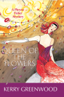 Queen of the Flowers (Phryne Fisher Mysteries) Cover Image