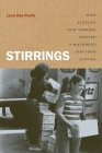 Stirrings: How Activist New Yorkers Ignited a Movement for Food Justice Cover Image