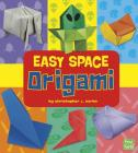 Easy Space Origami (Easy Origami) Cover Image
