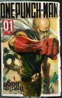 One Punch Man (Volume 1 of 21) Cover Image