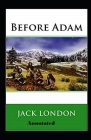 Before Adam Annotated Cover Image