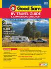 Good Sam North American RV Travel Guide & Campground Directory Cover Image