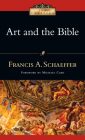 Art and the Bible: Two Essays (IVP Classics) Cover Image
