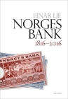 Norges Bank 1816-2016 Cover Image