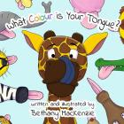 What Colour is Your Tongue? Cover Image