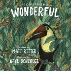 Something Wonderful Cover Image