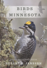 Birds in Minnesota: Revised and Expanded Edition Cover Image