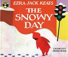The Snowy Day (Picture Puffin Books) Cover Image