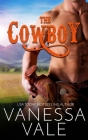 The Cowboy (Montana Men #2) Cover Image