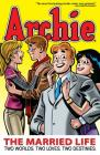 Archie: The Married Life Book 1 (The Married Life Series #1) Cover Image