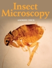 Insect Microscopy Cover Image