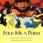 Fold Me a Poem Cover Image