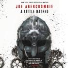 A Little Hatred Lib/E Cover Image