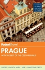 Fodor's Prague Cover Image