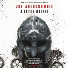 A Little Hatred Cover Image